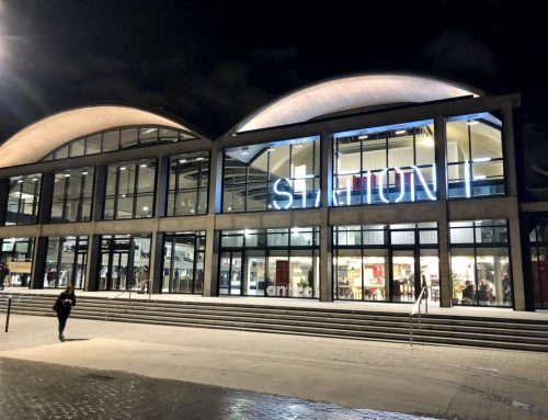 Station F – The World's biggest Startup Campus