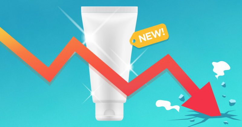 5 Reasons New Product Launch Fails