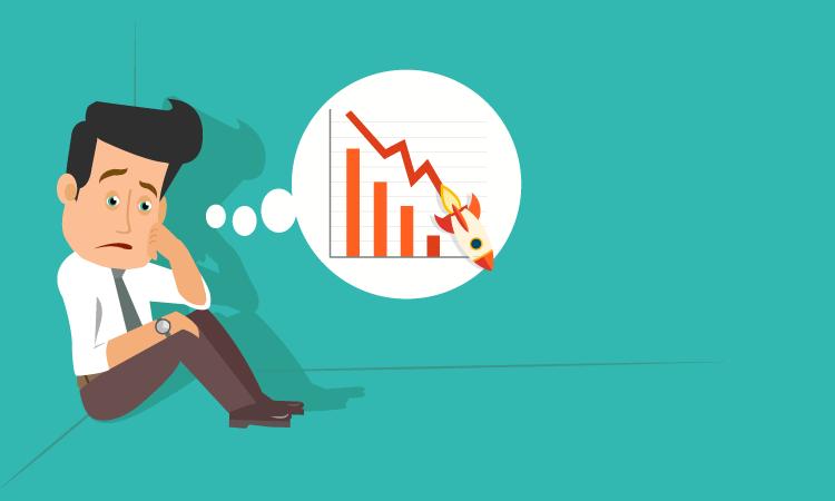 Top 5 Reasons Startups Fail