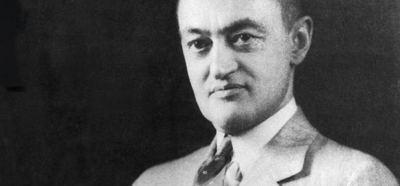 Joseph Schumpeter, Father of Entrepreneurship