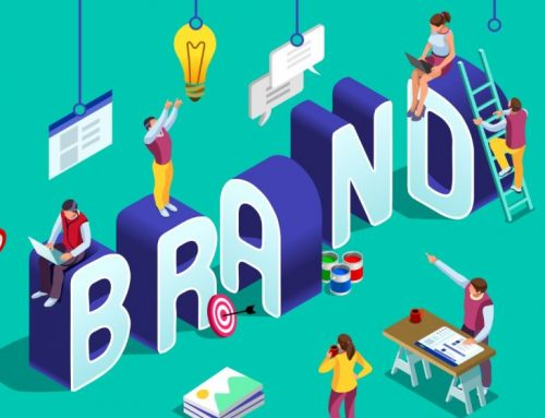 How to Create a Brand?
