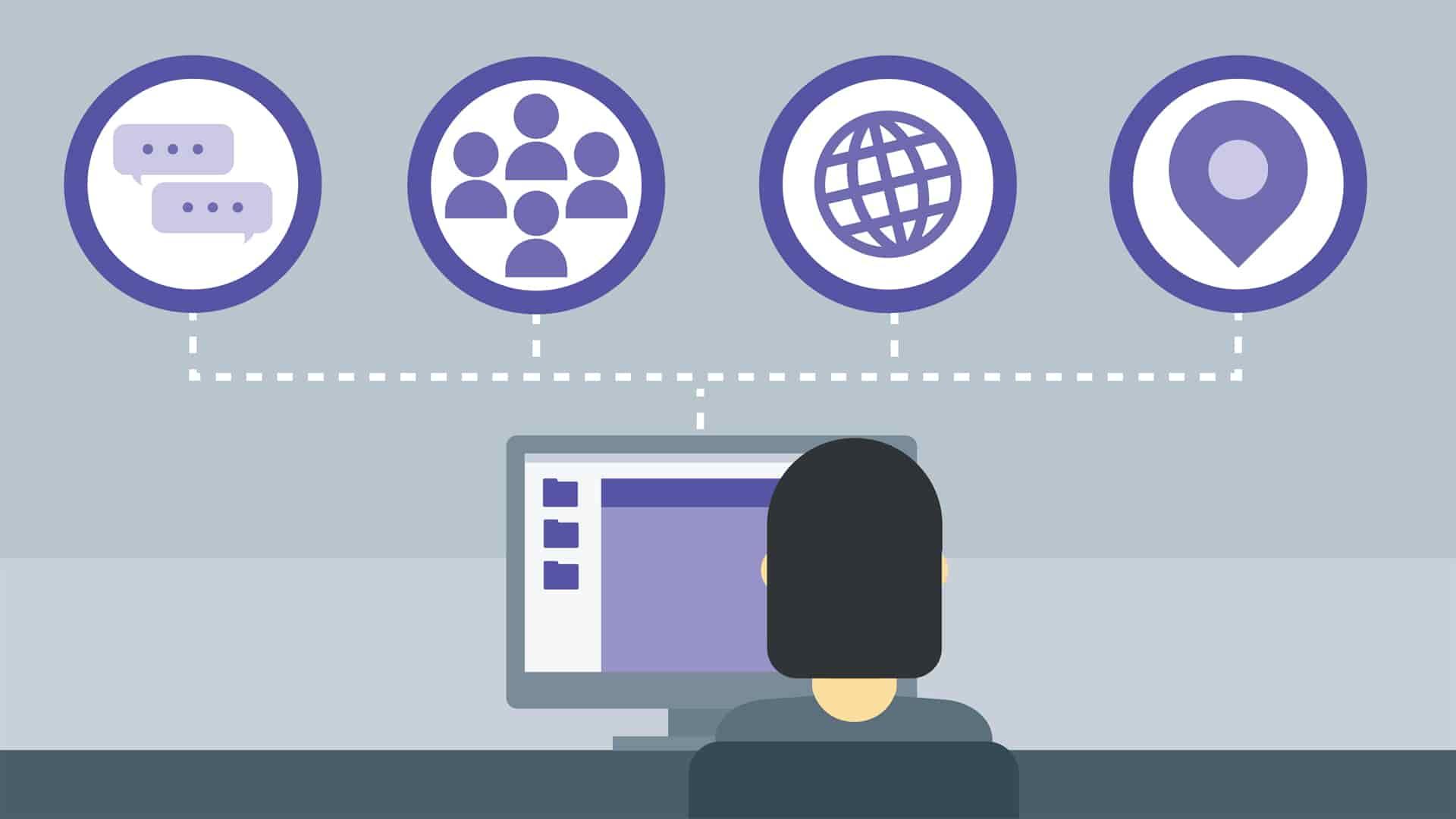 online platform to create a brand