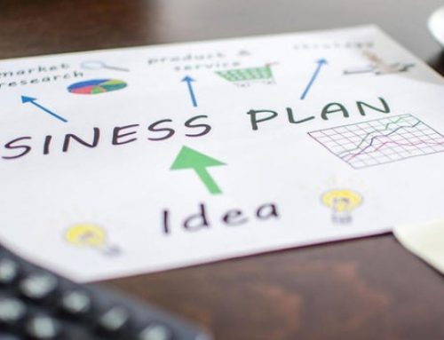 How to Create Your Business Plan