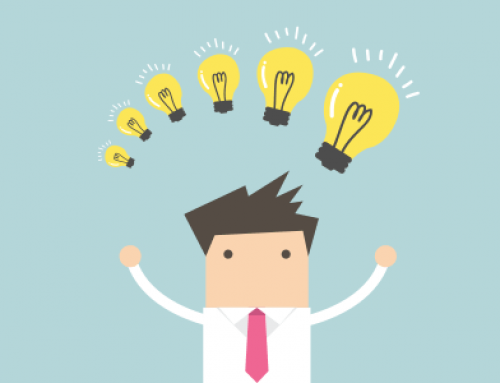 How to Find a New Business Idea That's Right for You
